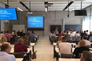 Atskats uz Daudzdzīvokļu māju energoefektivitātes semināru, 29. augusts
