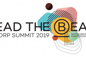 B Corp Summit in Amsterdam from September 23-24