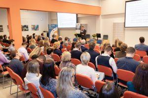 """Atskats uz 27.novembra konferenci """"Vai ir laiks pārvērtībām Latvijas enerģētikas sektorā?"""""""